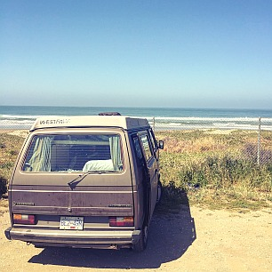 beachside westy